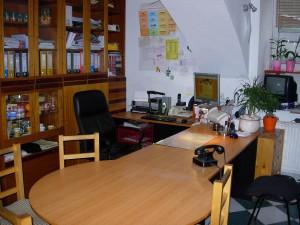 Kanceláře v Brně